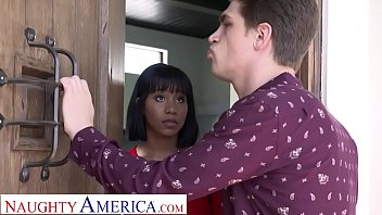 naughty america jenna foxx strips and fucks for bro s bully